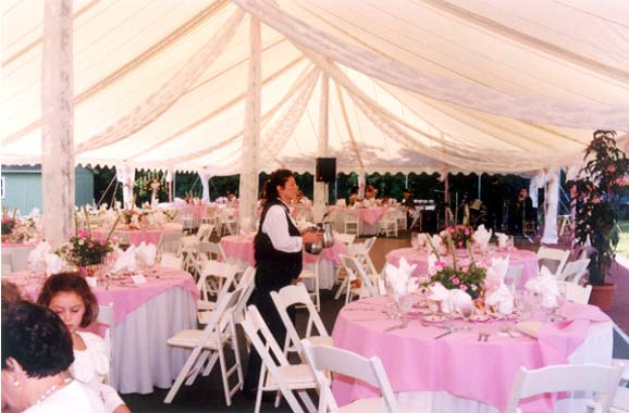 Dutchess County Party Rentals Party And Tent Rental